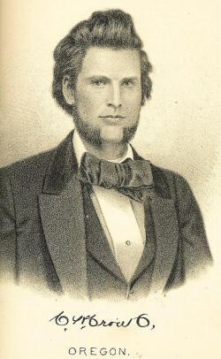 C.H. Cronk