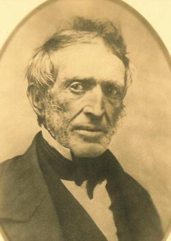 William Main Fox