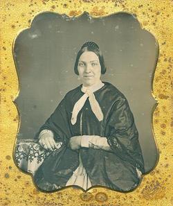 Elizabeth (Bonsack) Kiser