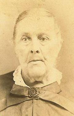 Mrs. John Pierce