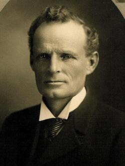 Arthur Sholts