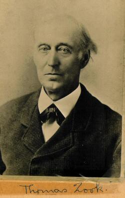 Thomas Zook