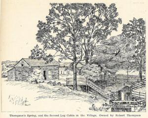 Thomson cabin