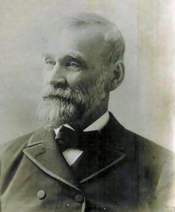 John Norton Ames