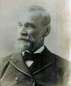 John Norton Ames
