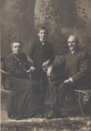 Julia, Norton T. & W.L. Ames