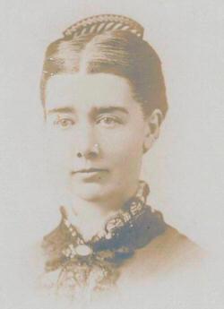 Phoebe Smith Algard