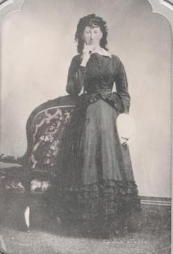 Alice Cordelia Main
