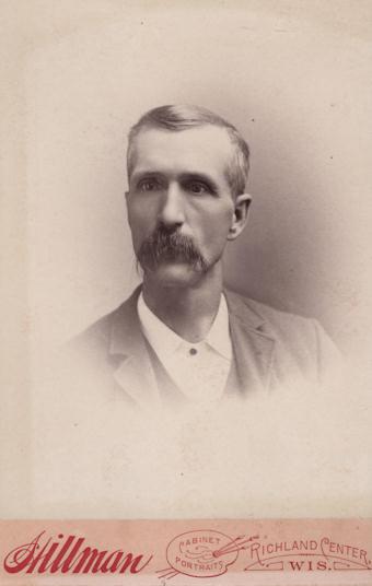 James Clinton Brown